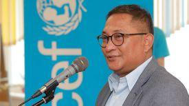 Рашед Мустафа Сарвар