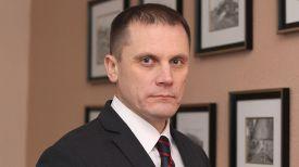 Дмитрий Харитончик. Фото из архива