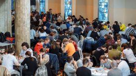 Фото из VK-аккаунта сообщества Интеллектуальные турниры Витебской области