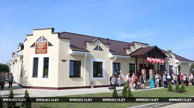 Центр трудовой и социально-бытовой реабилитации инвалидов в Лепеле