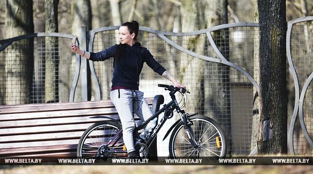 Сеть станций с антивандальными велосипедами появится в Бресте к 1000-летию города