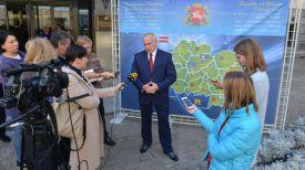 Николай Шерстнев. Фото посольства Беларуси в России