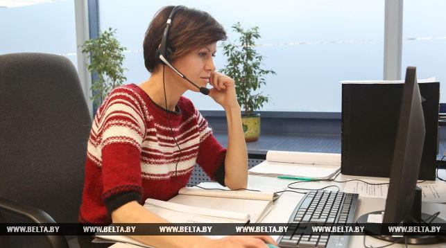 Единый контакт-центр ЖКХ в Бресте за две недели работы принял более 7 тыс. звонков