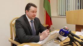 Андрей Шорец. Фото из архива