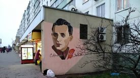 Фото Фрунзенского районного комитета БРСМ