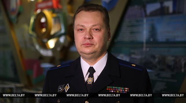 Дмитрий Конопляник