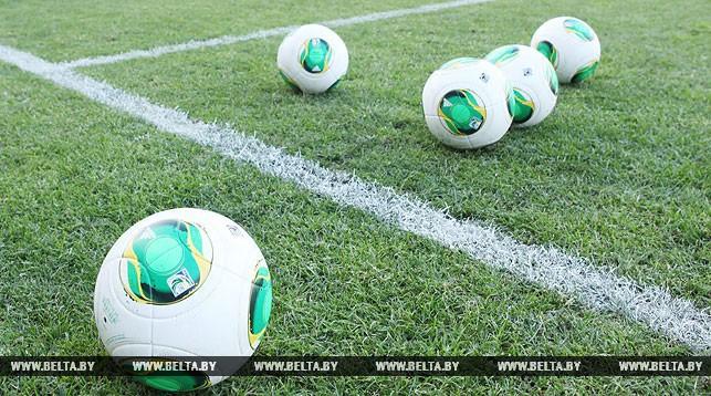 Футбольное поле с искусственным покрытием появится в Барановичах