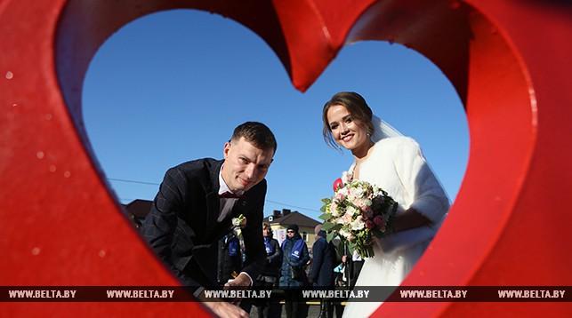 Дмитрий и Виктория Кутель