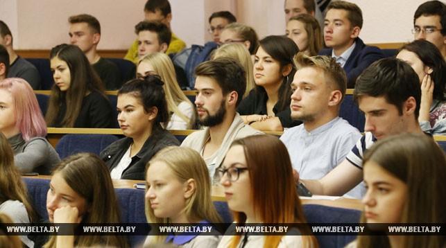 Курсы по органическому земледелию планируют организовать в Полесском госуниверситете