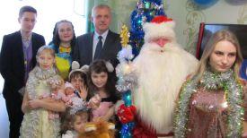 Фото Госсекретариата Совбеза