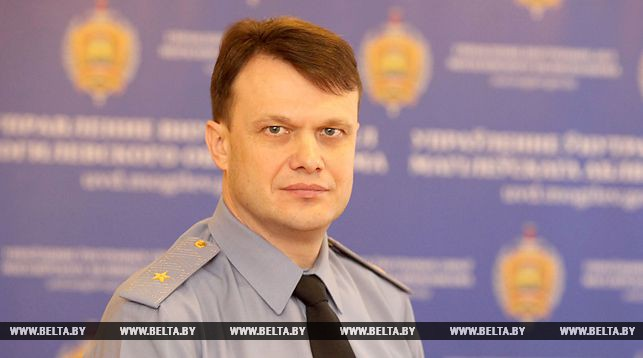 Александр Ковальчук. Фото из архива