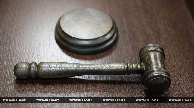 Дело табачных контрабандистов передано в суд Бреста