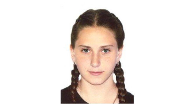 Мария Мурашко. Фото УВД Миноблисполкома