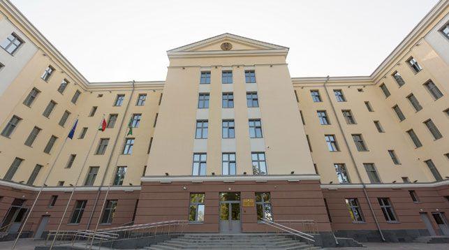 УСК по Гомельской области. Фото из архива