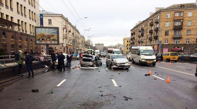 Фото из Telegram-канала ГАИ Минск