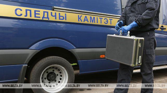 Минчанина убили на даче в Ганцевичском районе