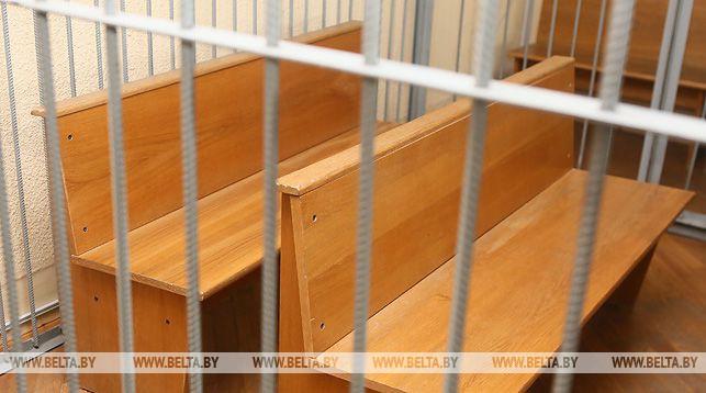 В Бресте начинается суд над похитившими с завода 44 т арматуры начальником цеха и бригадиром