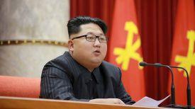 Ким Чен Ын. Фото Reuters