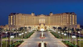 Отель Ritz Carlton