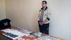 Фото Государственной пограничной службы Азербайджана