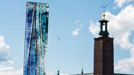 Фото Stockholm International Water Institute
