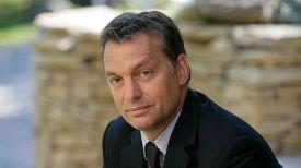 Виктор Орбан. Фото из архива