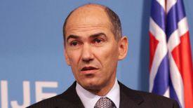 Янез Янши. Фото Reuters