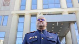 """Александр Дрыманов. Фото АГН """"Москва"""""""
