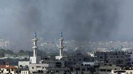 Сектор Газа. Фото AP