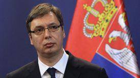 Александр Вучич. Фото Reuters