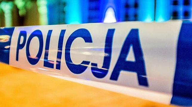 Взрыв прогремел в торговом центре в польском Белостоке