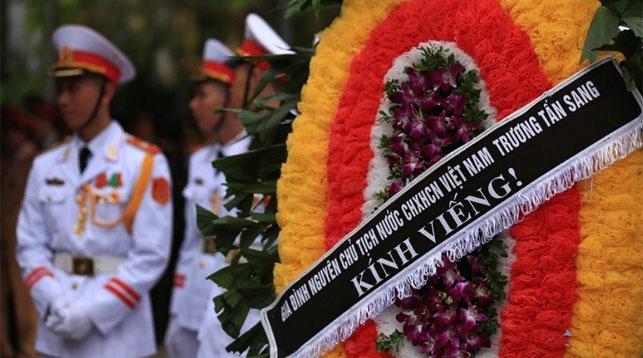 Фото Vietnam News Agency