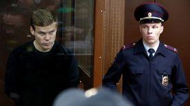 Александр Кокорин. Фото Sports.ru