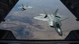 Фото U.S. Air National Guard / Staff Sgt. Colton Elliott