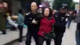 На месте происшествия. Фото news.ifeng.com