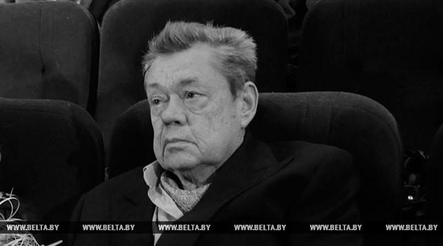 Николай Караченцов. Фото из архива