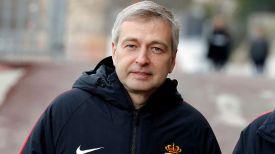 Дмитрий Рыболовлев. Фото Reuters