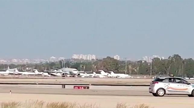 Кадр из видео The Jerusalem Post