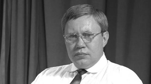 Виталий Ендовицкий. Фото с сайта kino-teatr.ru