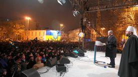 Фото из Twitter-аккаунта Петра Порошенко