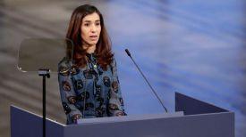 Надя Мурад. Фото Reuters