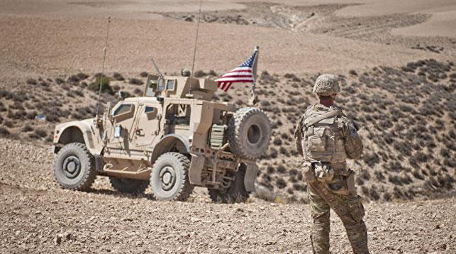 Фото U.S. Army