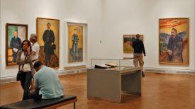 Музей Эдварда Мунка. Фото wikimedia.org