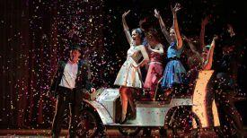 Фото Большого театра Беларуси