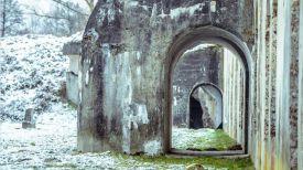 Фото Фонда развития Брестской крепости