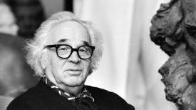 Заир Исаакович Азгур. Декабрь 1977 года