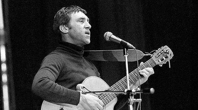Владимир Высоцкий, 1979 год
