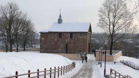 Коложская церковь XII века