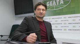 Эдгард Запашный. Фото из архива