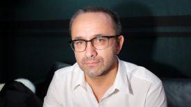 Андрей Звягинцев. Фото RFI